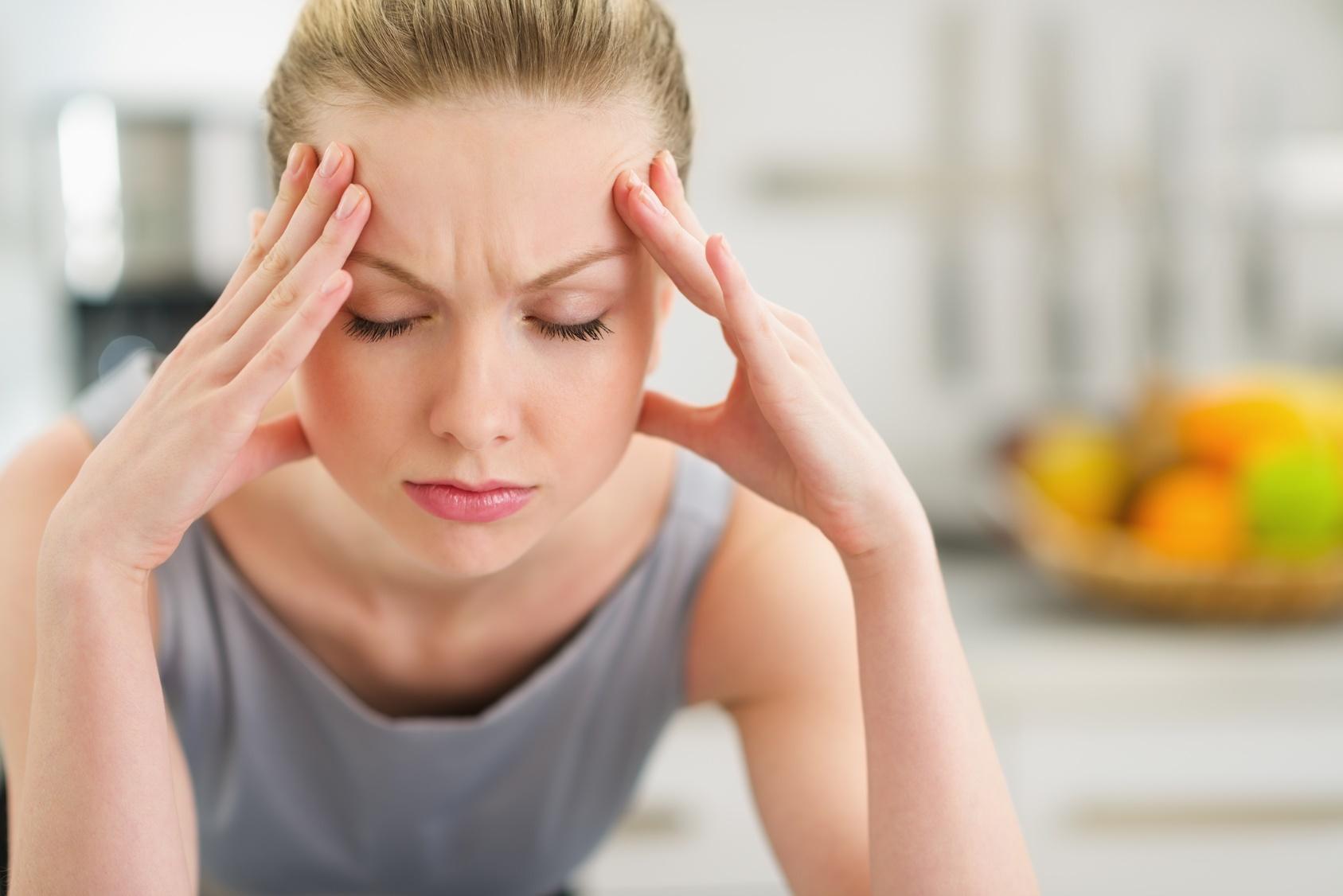 migrén kezelése